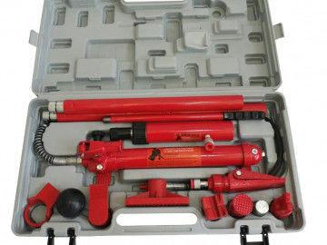 Комплект гидравлики рихтовочный 10т T03010L