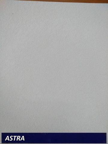 """Плитка потолочная """"ASTRA"""" (600*600*10) 8,64 м2/24 шт"""