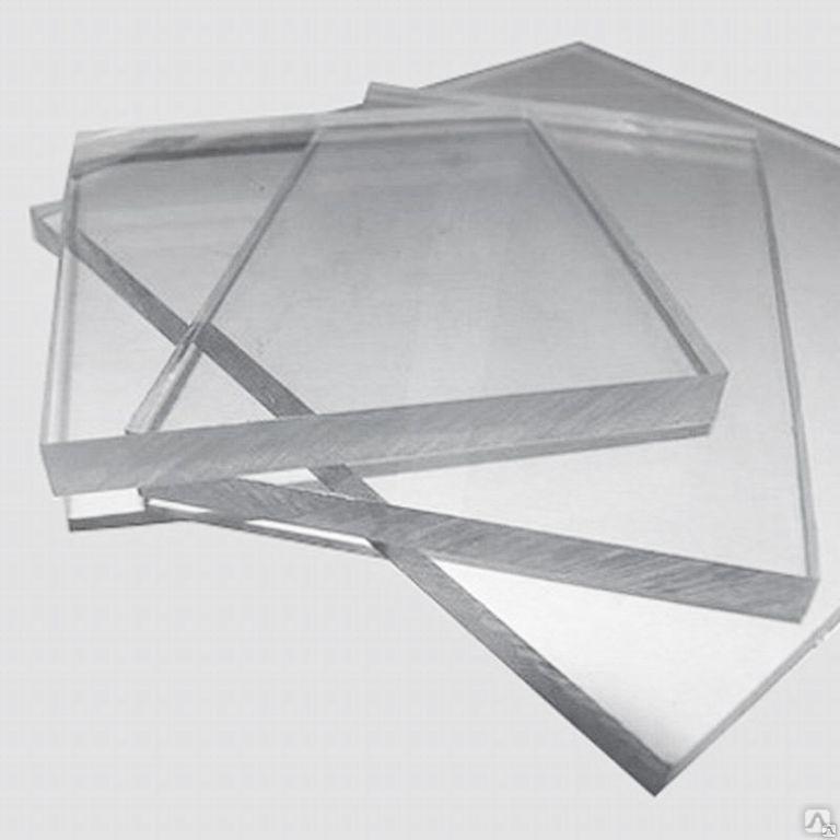 Акриловое стекло фото барнаул