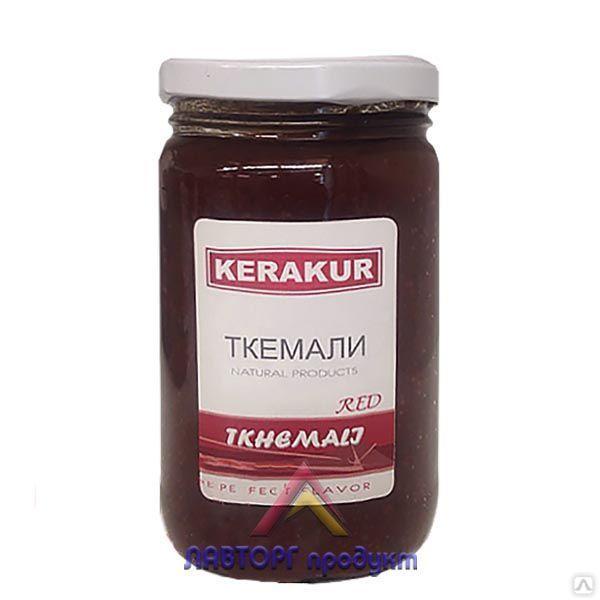 Купить, соус, кинто, ткемали классический, 300 г в Минске с доставкой